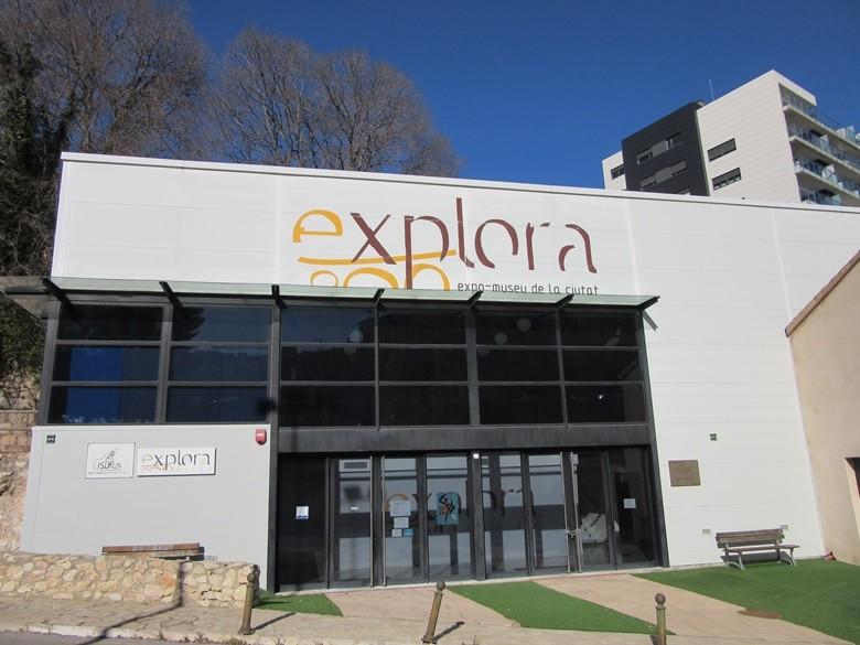alcoy museo explora