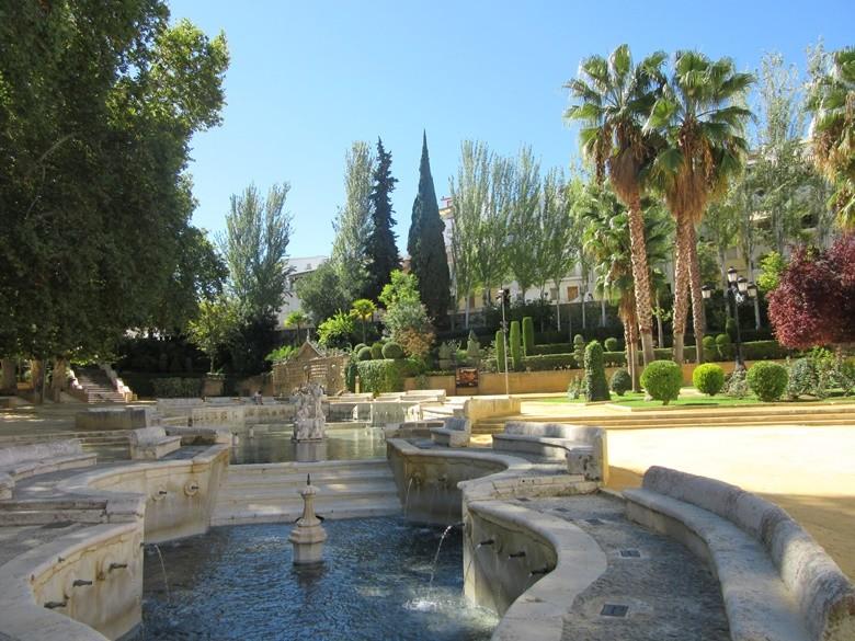 Fuente del Rey priego de Córdoba