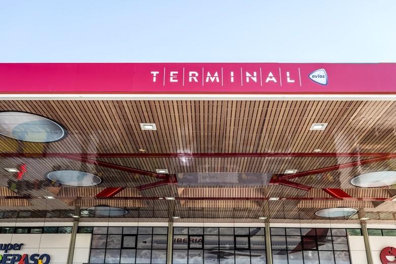 terminal avios