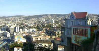 Valparaíso chile