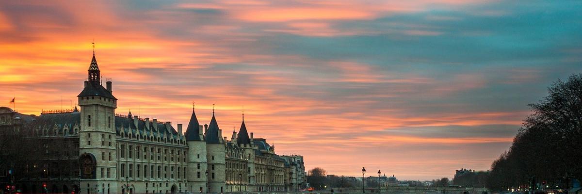 Cómo ir de los aeropuertos de París al centro de la ciudad