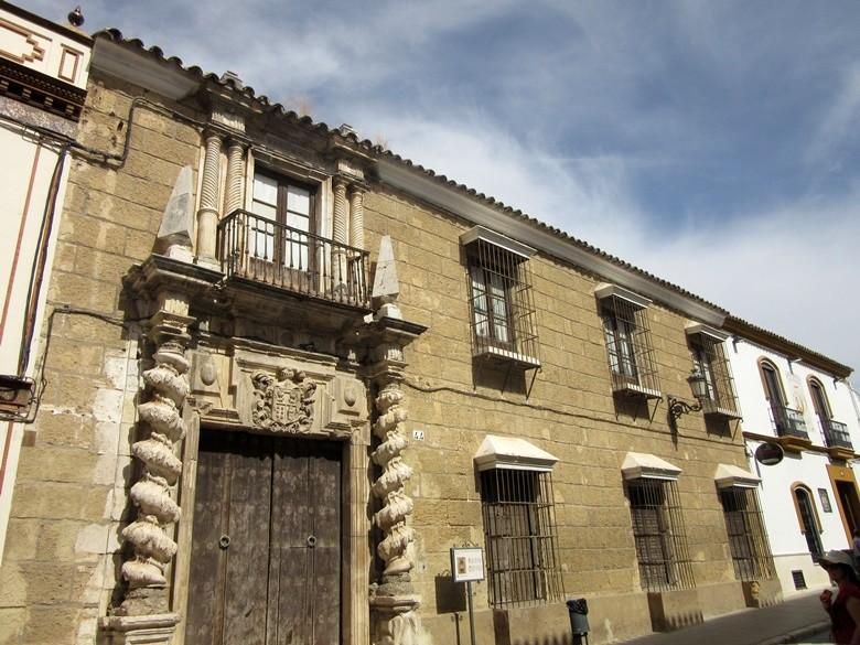 Calle San Pedro Osuna