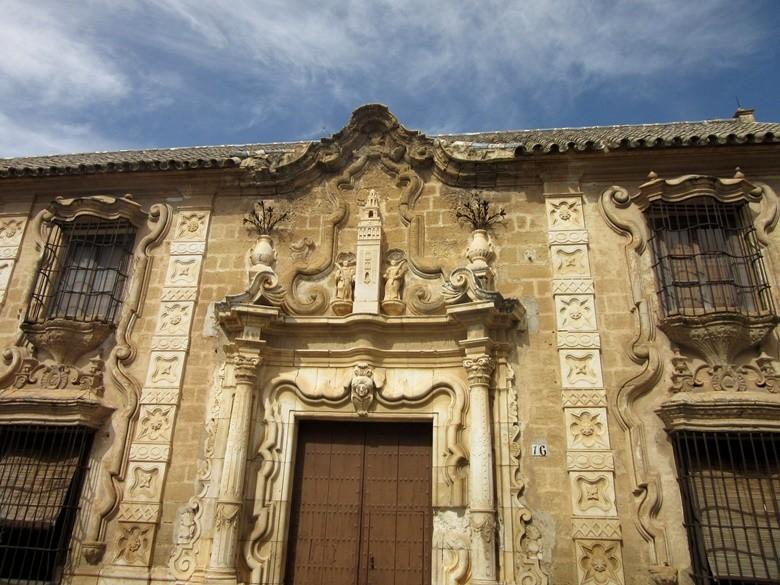 Cilla del cabildo colegial osuna