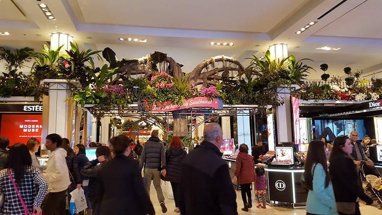 Macy's Nueva York