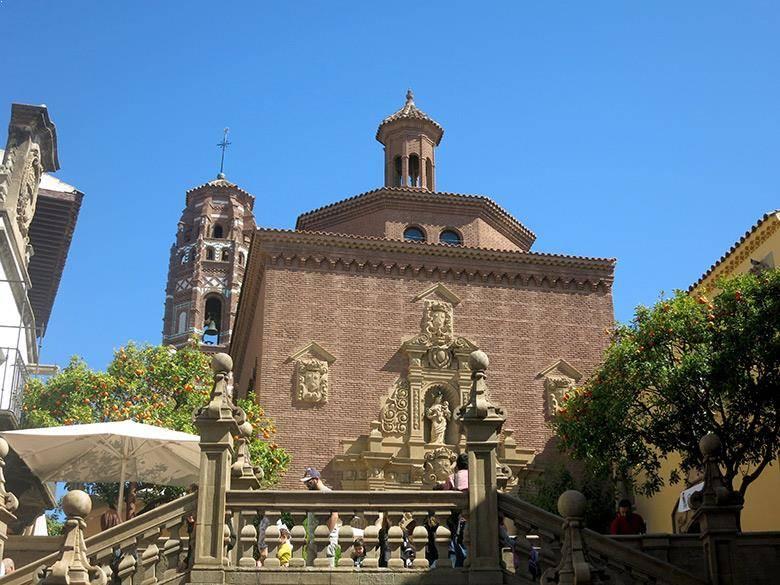 carmelitas poble espanyol