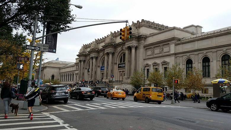 museo nueva york
