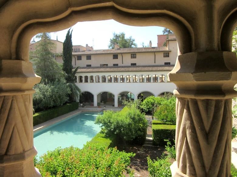 Convento de Santa Clara la Real