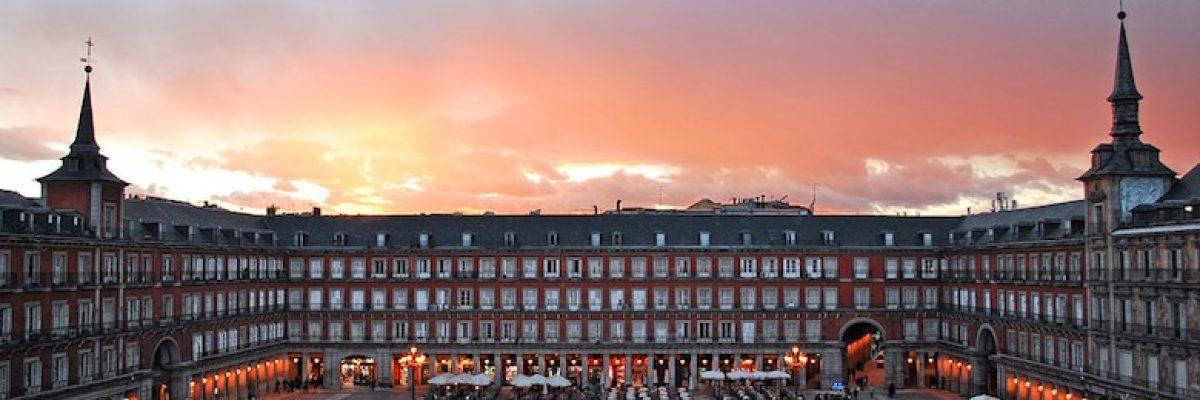 Programa de fiestas de San Isidro 2019 en Madrid