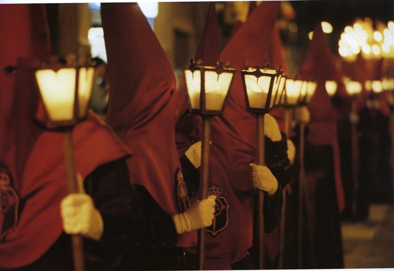 procesiones Murcia