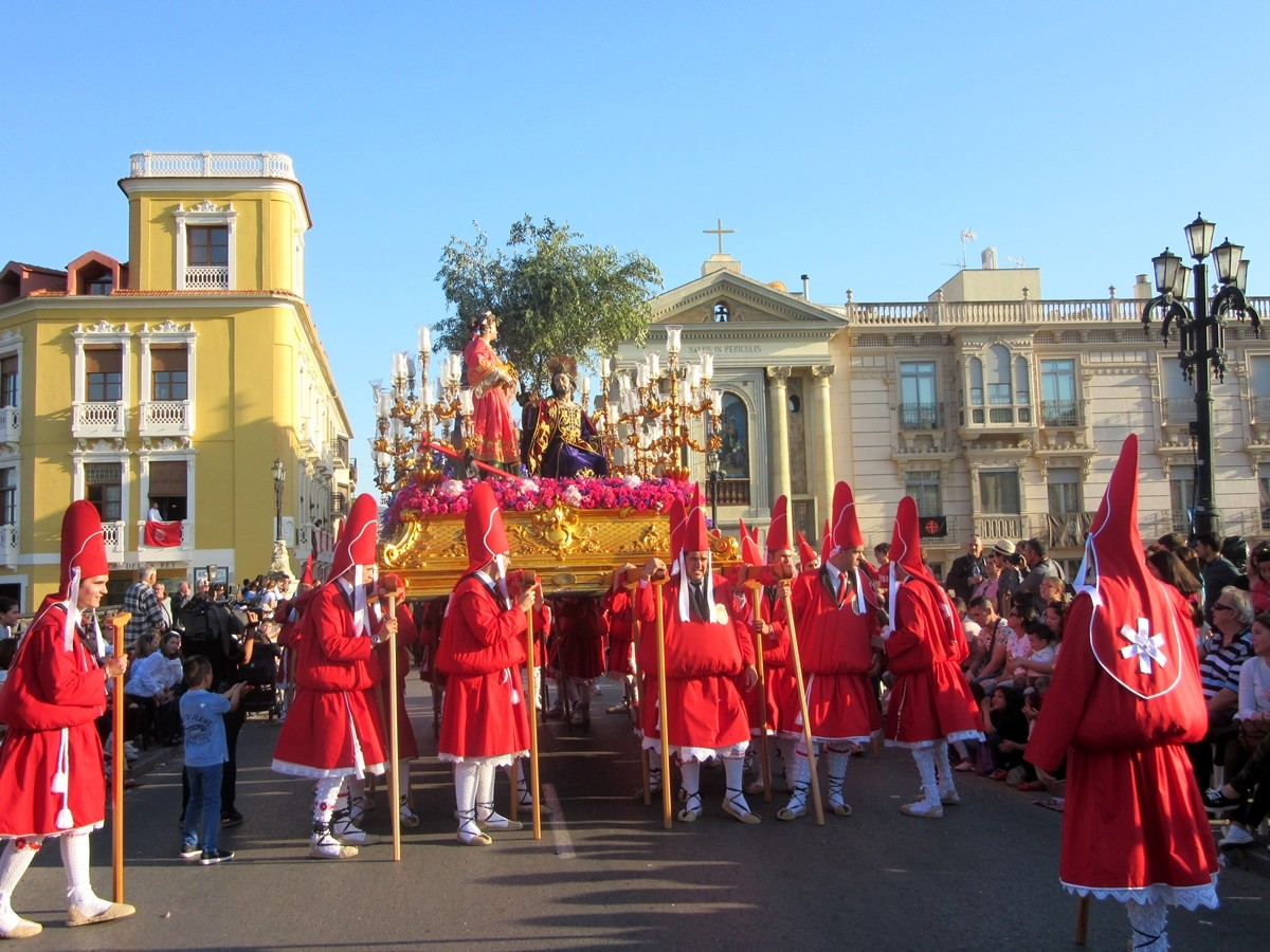 murcia coloraos