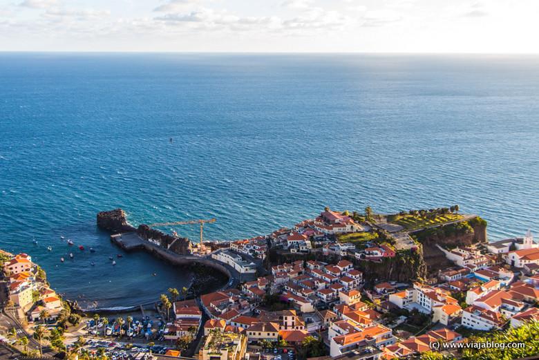 Cámara de Lobos, Isla de Madeira