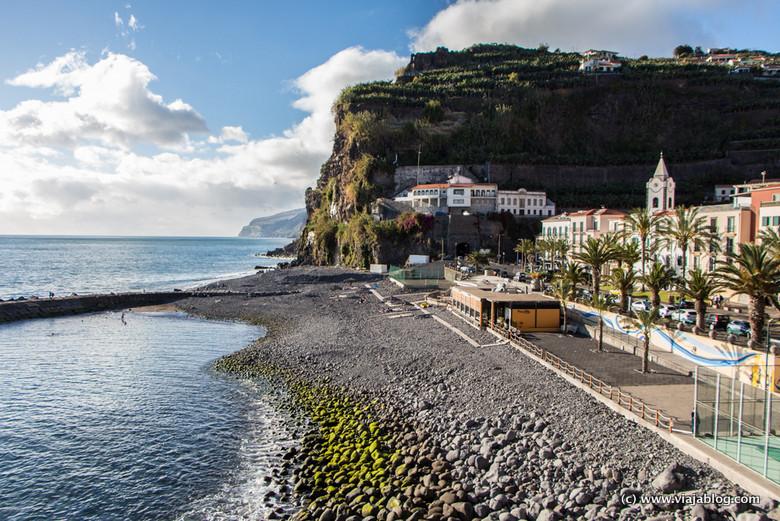 Ponta do Sol, Isla de Madeira