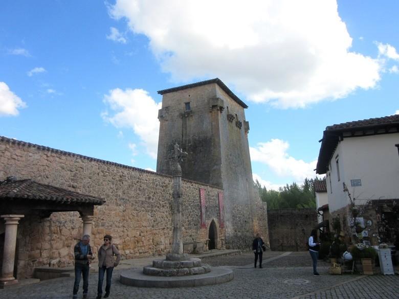 El Torreón de Fernán González