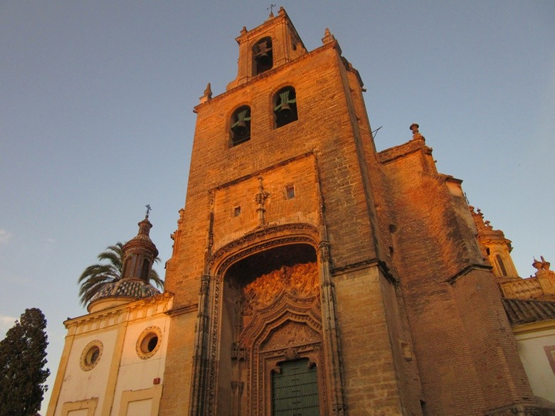 Iglesia de Santa María de la Mesa, Utrera