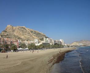 Dónde alojarse en Alicante: mejores barrios y hoteles de la ciudad