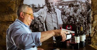 Avilés Famous Wine Festival