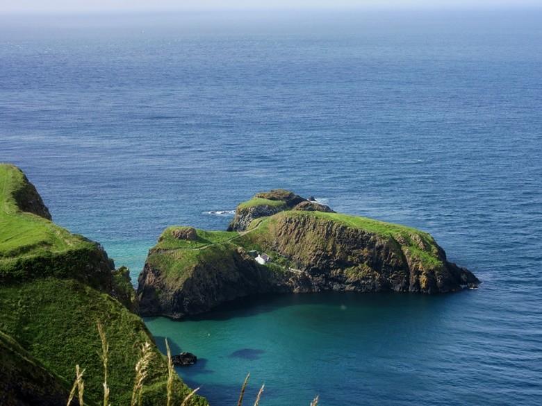 Costa del Irlanda del Norte