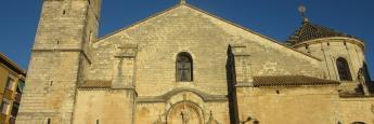 Iglesia Lucena