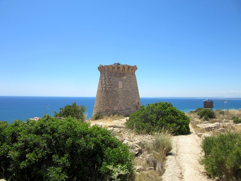Torre de Vigilancia medieval