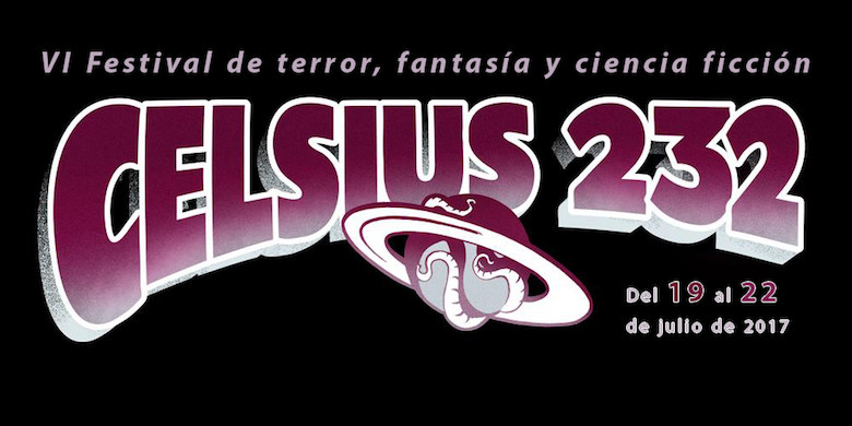 Festival Celsius 232 Edición 2017, Avilés (Asturias)