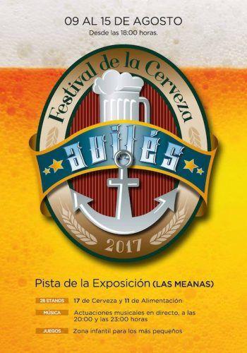 Festival de la Cerveza Avilés