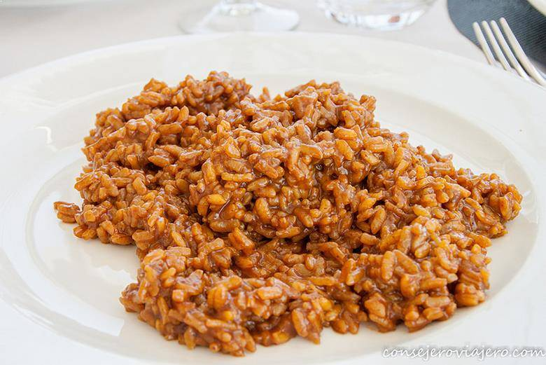 arroz mar menor