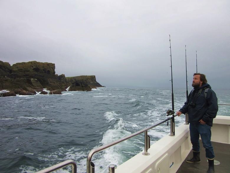 pesca irlanda del norte