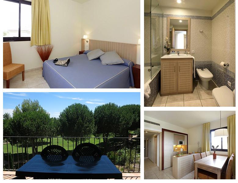 bonmont resort
