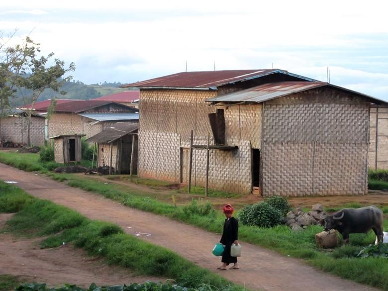 aldea myanmar