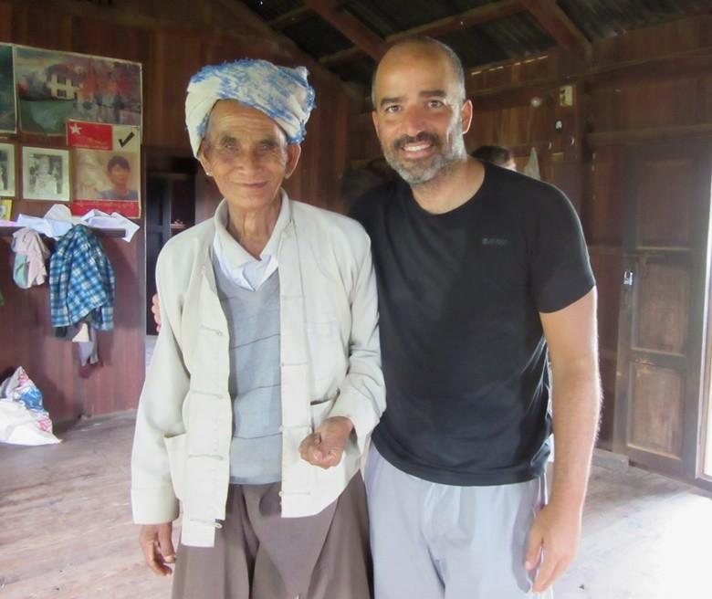 gente myanmar