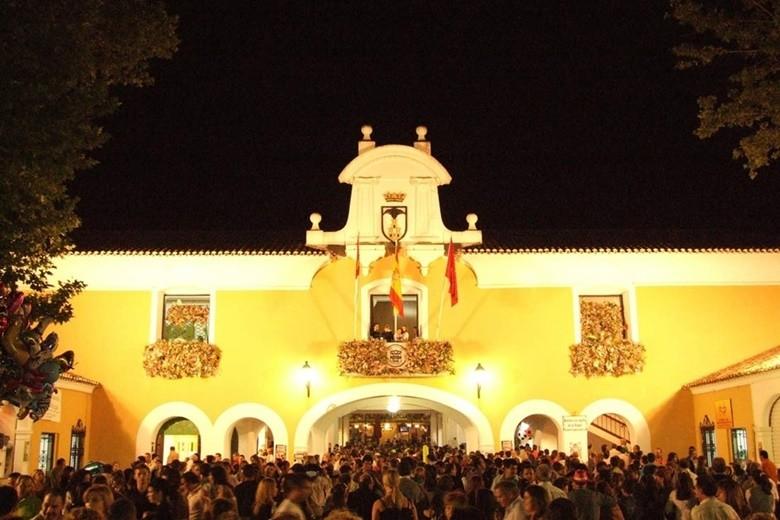 Albacete Feria