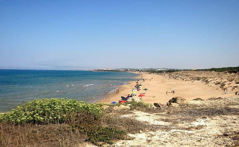 playa sicilia