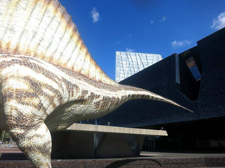 museu blau entrada gratuita