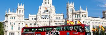 Madrid Ayuntamiento