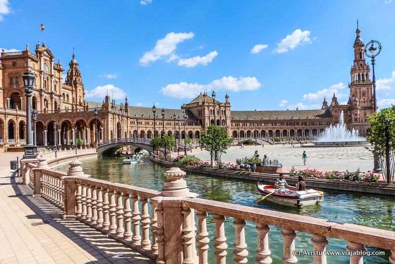 Las 10 ciudades de España más visitadas por los turistas