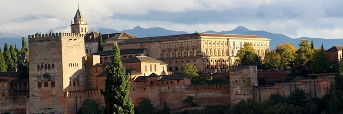 Qué ver en Granada en dos días