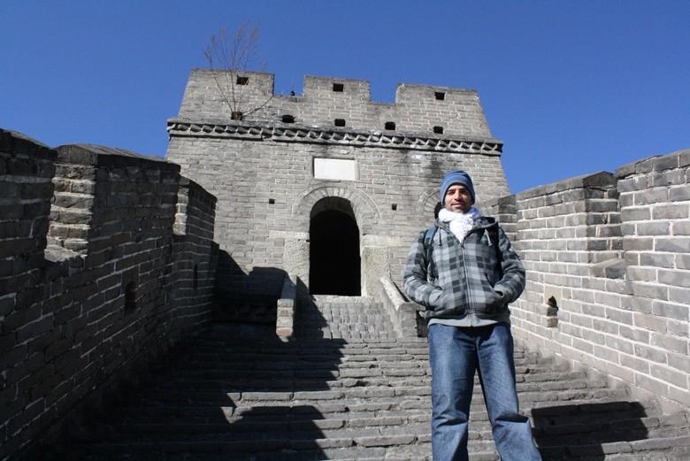muralla china gran