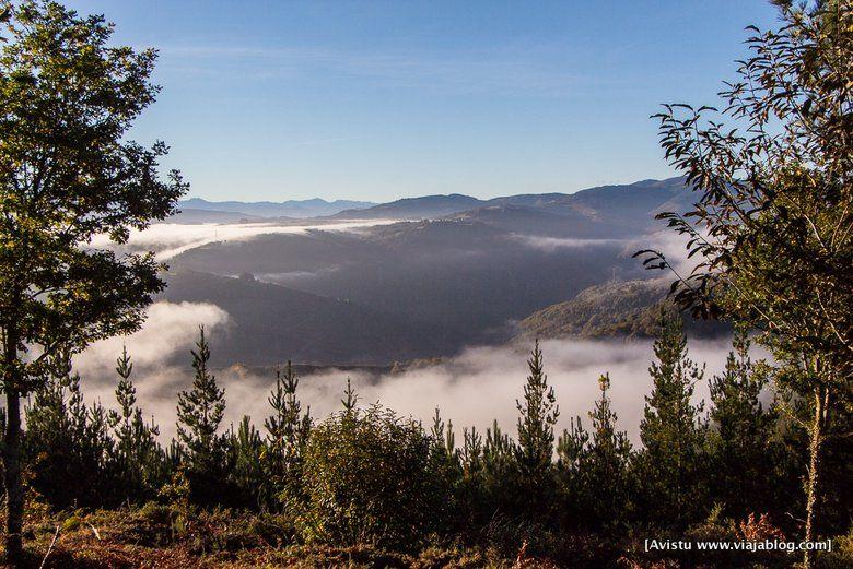 Paisajes de Oscos Eo en Asturias
