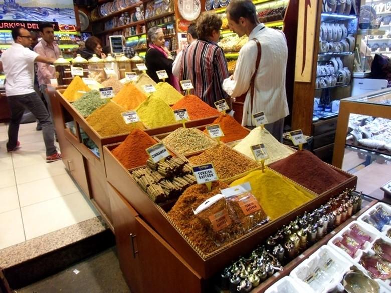 bazar estambul