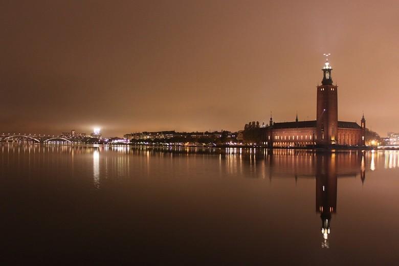 Ayuntamiento Estocolmo