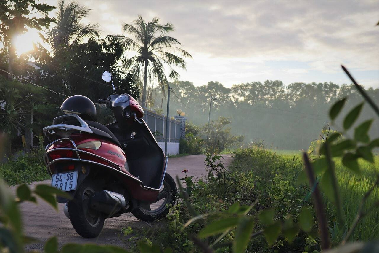 precio del transport en vietnam