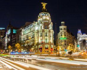 Lista de Belenes instalados en Madrid 2020 – 2021 y mapa de ubicación