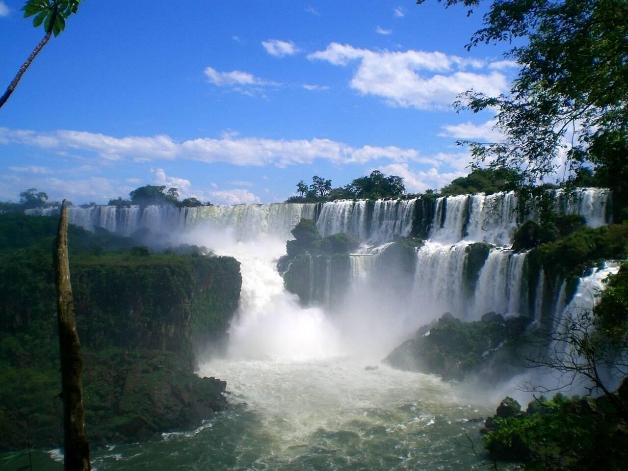 consejos para visitar las cataratas de Iguazú