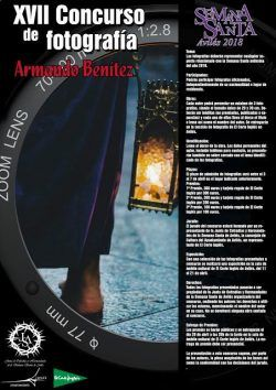 Concurso Fotografía Semana Santa Avilés (Asturias)