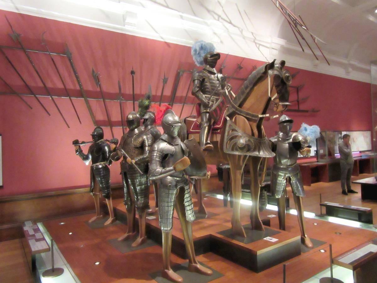 galería de arte de kelvngrove glasgow