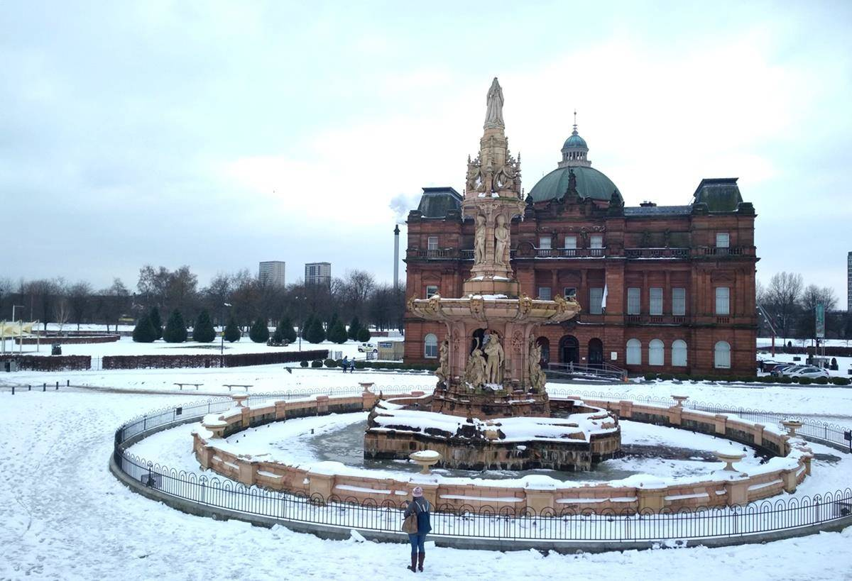 Glasgow People's Palace