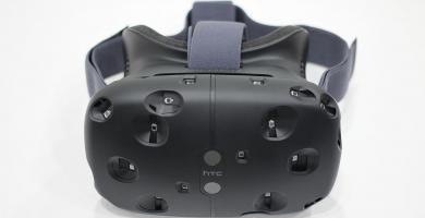 Gafas HTC Vive VR (Realidad Virtual)