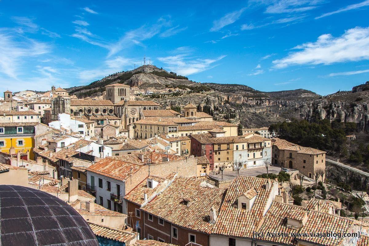 Museo Diocesano y Catedralicio y Catedral de Cuenca