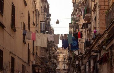 Qué ver en Nápoles en 3 días