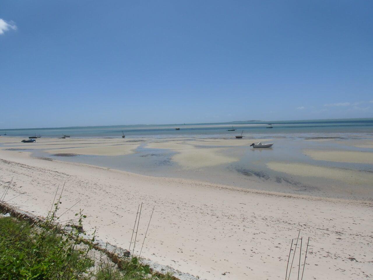 Bazaruto Mozambique